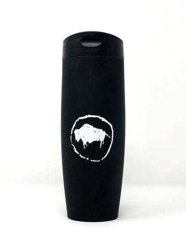 Wanuskewin Travel Mug