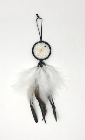 Fluffy Dreamcatchers By Monague