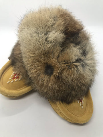 Laurentian Chief - Children/Junior Moccasins