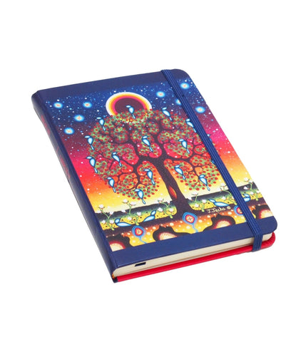 Tree of Life Journal by Oscardo