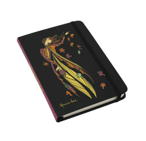 Leaf Dancer Journal by Oscardo