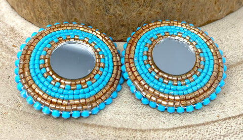 Nanùht'ee Designs Earrings