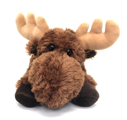Moose Plush By Aurora