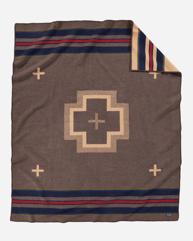Shelter Bay Pendleton Blanket