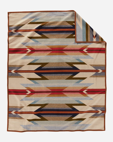 Wyeth Trail Pendleton Blanket
