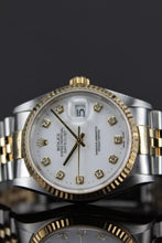 Load image into Gallery viewer, ROLEX DATEJUST 36