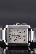 Load image into Gallery viewer, CARTIER TANK FRANCAISE