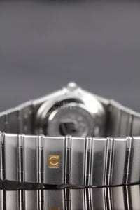 OMEGA CONSTELLATION (50th Year Anniversary)