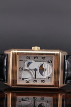 Load image into Gallery viewer, JAEGER-LECOULTRE REVERSO SUN MOON