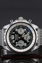 Load image into Gallery viewer, BREITLING CHRONOSPACE