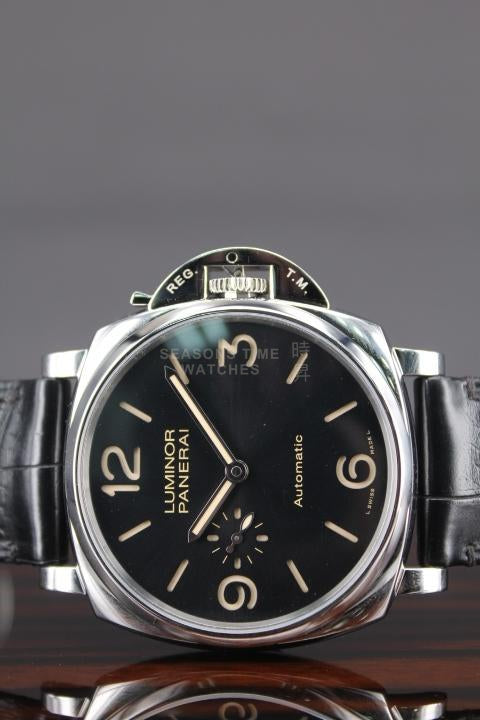 PANERAI LUMINOR DUO