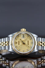 Load image into Gallery viewer, ROLEX LADY DATEJUST 26