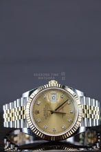 Load image into Gallery viewer, ROLEX DATEJUST 41