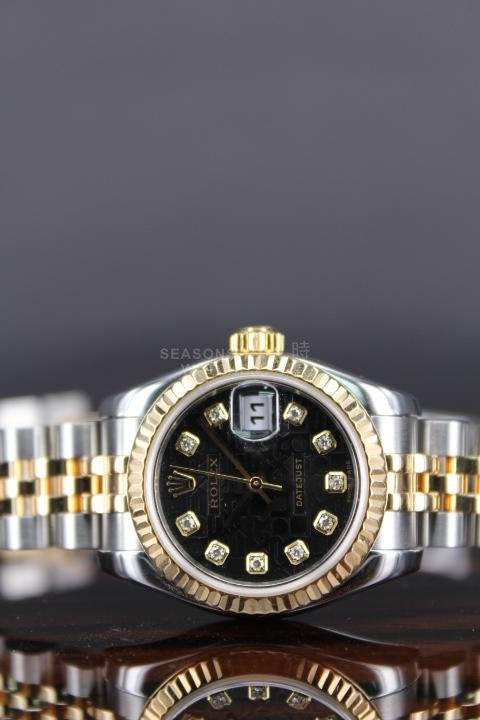 ROLEX LADY DATEJUST 26