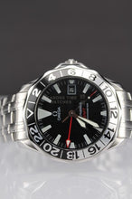 Load image into Gallery viewer, OMEGA SEAMASTER GMT