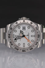 Load image into Gallery viewer, ROLEX EXPLORER II