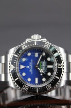 Load image into Gallery viewer, ROLEX DEEPSEA