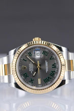 Load image into Gallery viewer, ROLEX DATEJUST II