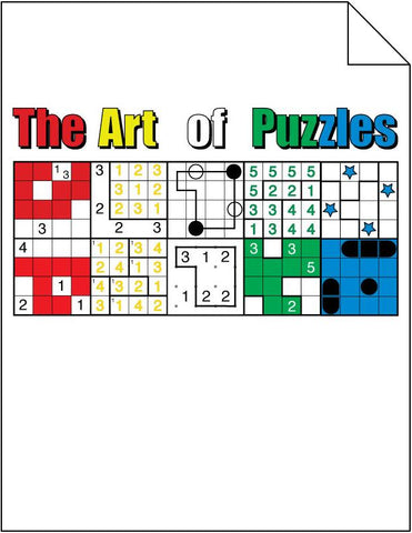 The Art of Puzzles