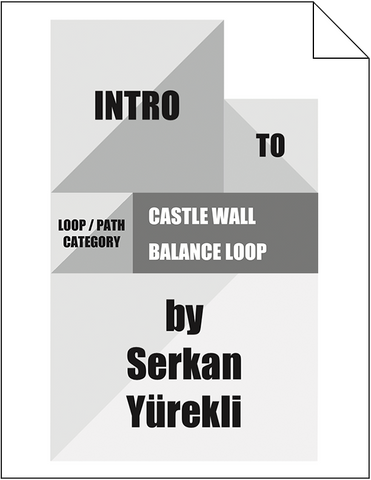 Intro to GMPuzzles: Castle Wall and Balance Loop