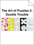 The Art of Puzzles 2: Double Trouble - Complete Book (All 5 Parts)