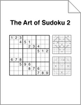 The Art of Sudoku 2: Complete Book
