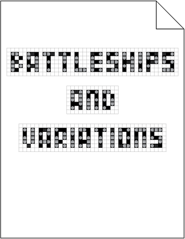 Battleships and Variations
