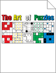 The Art of Puzzles: Complete Book (All 5 Parts)