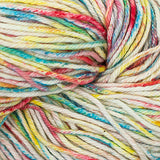 Nifty Cotton Splash, 100% cotton worsted 100 gr / 169.5 m - Cascade