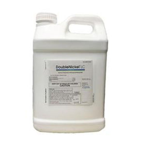 Double Nickel LC (Biofungicide/Bactericide) - 2.5 Gallon