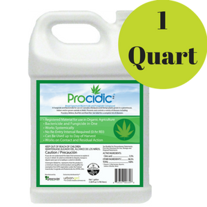 Procidic 2 (Broad Spectrum Bactericide and Fungicide)