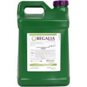 Regalia (Biofungicide) - 2.5 Gallon