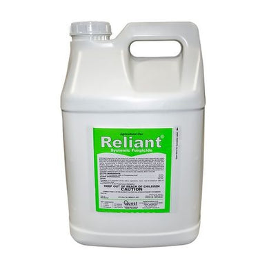 Reliant (Systemic Fungicide) - 2.5 Gallon