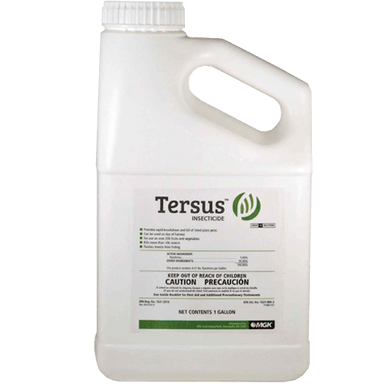 Tersus (Insecticide)- 1 Gallon