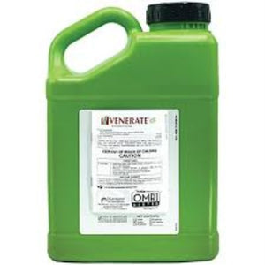 Venerate CG (Bioinsecticide) - 1 Gallon