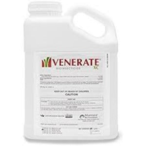 Venerate XC (Bioinsecticide) - 2.5 Gallon