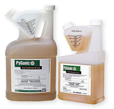 Pyganic 5.0 (Insecticide)