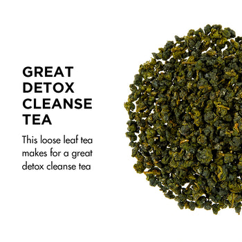Load image into Gallery viewer, Organic Loose - Leaf Oolong Tea 36g