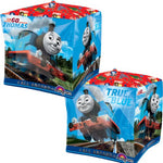 15 inch Cubez Thomas the Tank Engine Foil Balloon