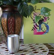 Load image into Gallery viewer, Inserts for Twelve Bees Custom Designs threaded cups/bottles