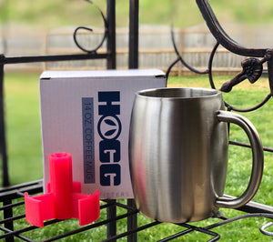 HOGG 14oz coffee mug insert
