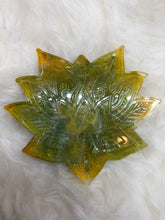 Load image into Gallery viewer, Lotus flower mold (mold pictures coming)