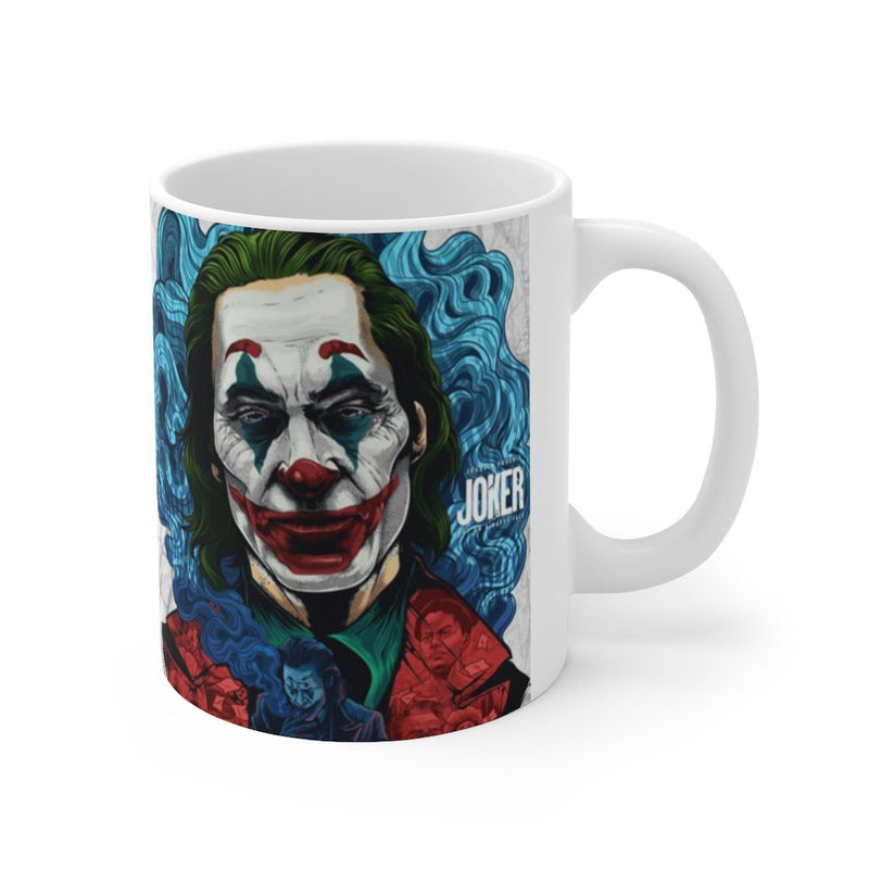 JOKER - 04 coffee mug