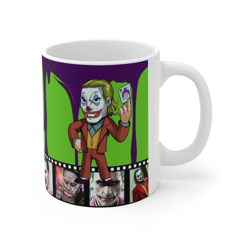 CORINGA coffee mug