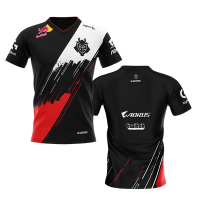 G2 - Pro Player Jersey 2020