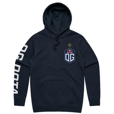 OG Pullover Hoodie - Classic Edition - Team OG Official EU Shop