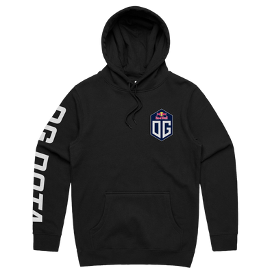 OG Pullover Hoodie - TI (Winner) Edition - Team OG Official EU Shop