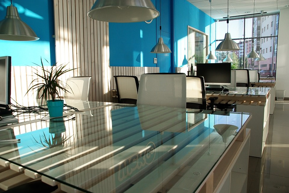 10 Office Design Myths and Misconceptions You Should Ignore