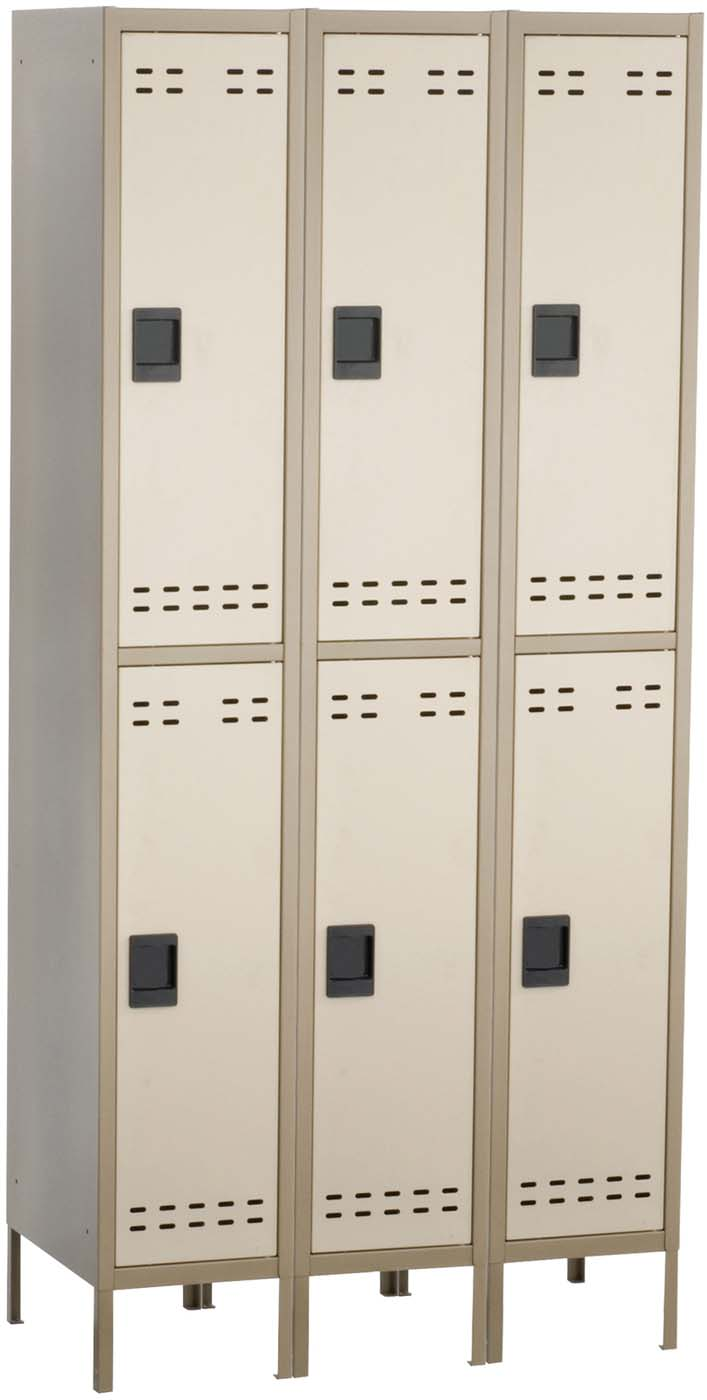 Commercial Office Lockers