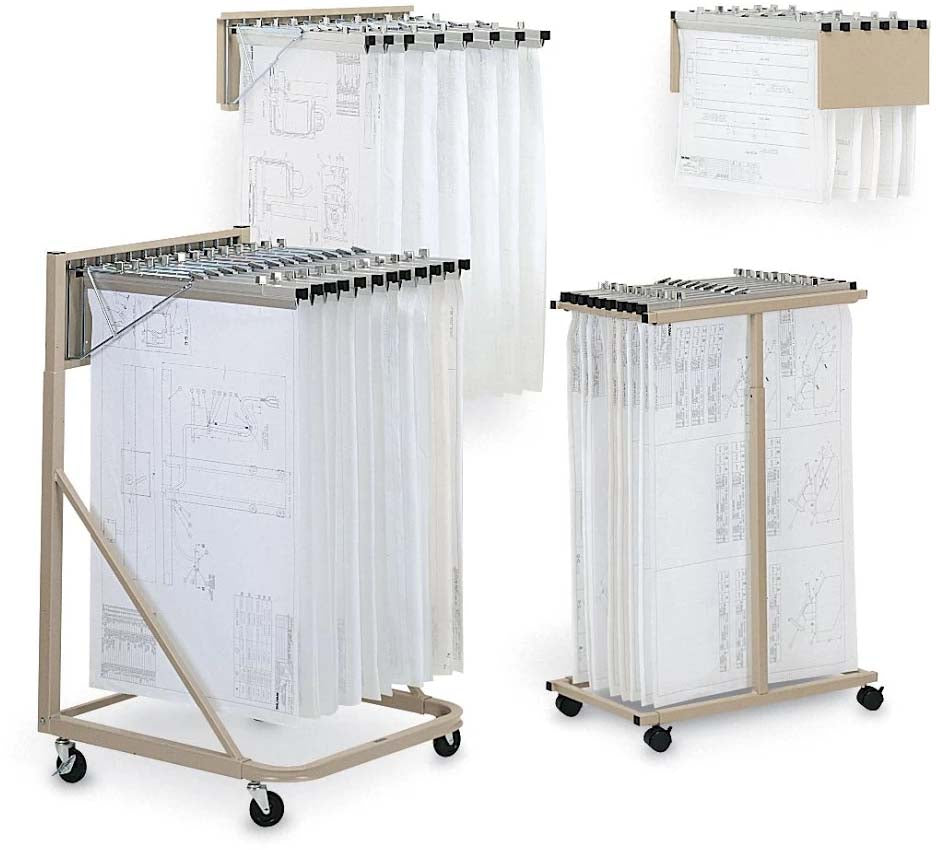 Mayline Vertical Hanging Files